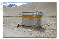 The highest post office