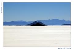 Salt desert c