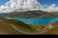Lake Tso large version