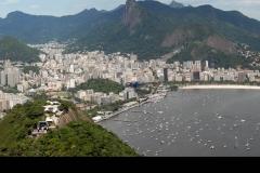 Rio landscape