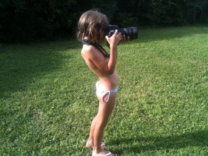 L'Ovetta fotografa